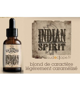 Flacon E Liquide Indian Spirit Ben Northon