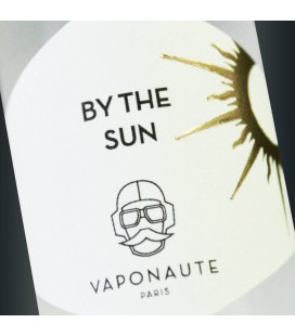 Flacon E Liquide en Verre By The Sun par Vaponaute