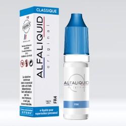 E liquide Alfaliquid FR 4