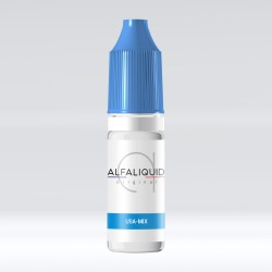 E Liquide USA Mix Alfaliquid