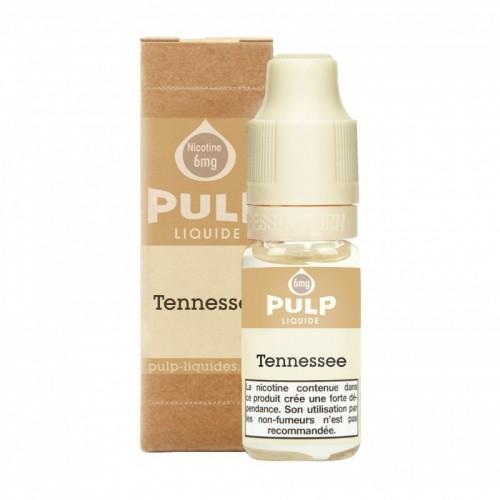 Flacon E Liquide 10ml Tennessee par Pulp