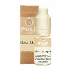 Flacon E Liquide 10ml Mozambique par Pulp