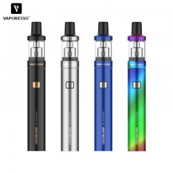 Kit VM Stick 18mm de Vaporesso Kit Débutants / Primo Vape