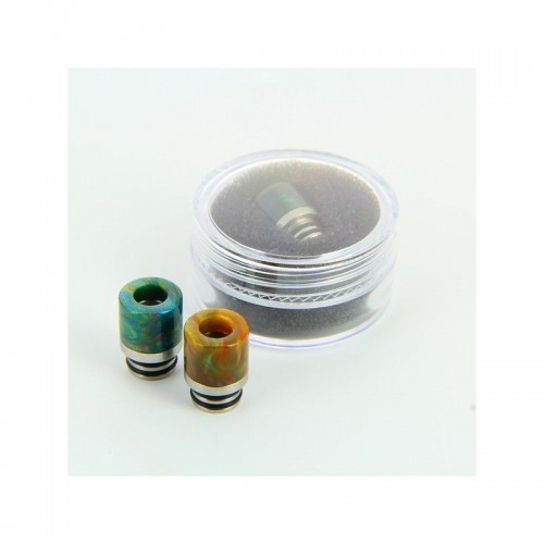 Drip Tips Resine WIDE BORE 510