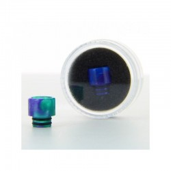 Drip Tips en Resine Dual Rings taille 510 Epoxy