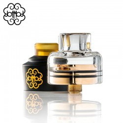 Trinity Glass RDA Single de la marque Dotmod