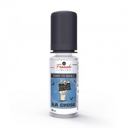 Flacon E Liquide 10 ml La Chose - Le French Liquide
