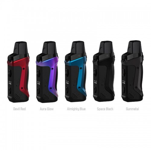 Kit Aegis Boost Pod de GeekVape divers coloris