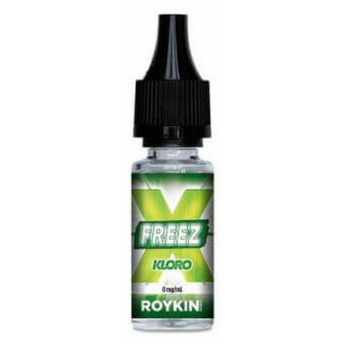 X Freez Kloro 10ml Roykin