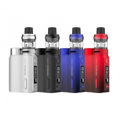 Kit Divers Coloris SWAG II Vaporesso
