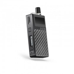 Cigarette électronique Orion Q ULTRA Carbon Fiber Black
