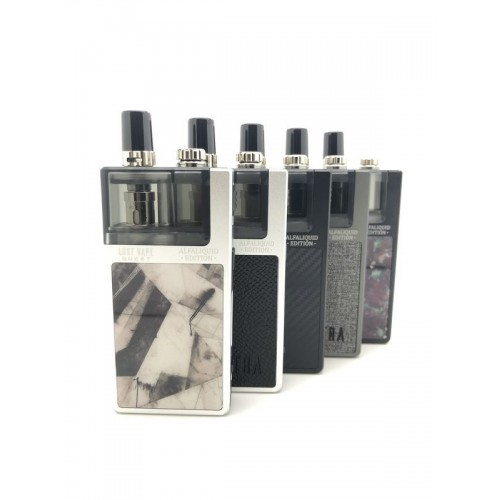 Kit Orion Q Ultra de lost vape