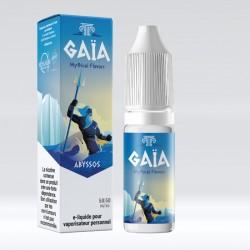 E Liquide Prêt à Vaper 10 ml Alfaliquid France Abyssos Gaïa