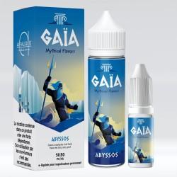 e liquide 50 ml gaïa mytical flavours par alfaliquid Abyssos