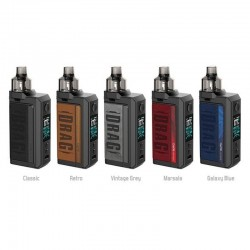 Kit Drag Max - Voopoo divers coloris