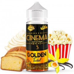 Cinema Reserve Act 3 Clouds of Icarus PAB 100 ml